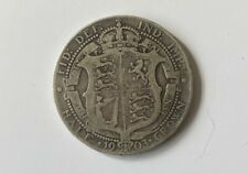 More details for 1903 half crown - nice collectible condition - scarce date