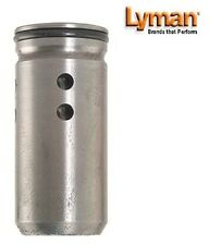 Lyman H&I Lube and Sizer / Sizing  Die 356 Diameter   # 2766491   New!
