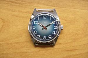 POLJOT Russian Soviet watch
