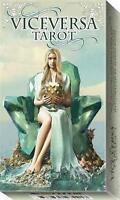 Viceversa tarot. 78 carte. Con Libro - Filadoro Massimiliano, Corsi Davide