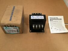 ACME TA-2-81304 INDUSTRIAL CONTROL TRANSFORMER 150VA NEW