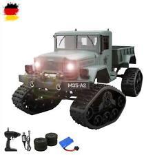 RC ferngesteuertes Off-Road Militär Fahrzeug, Auto, Truck, LKW, 2.4GHz-Modell
