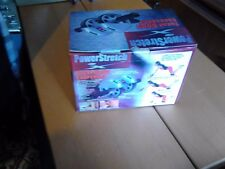 Bauchmuskeltrainer Power Stretch Total Body Exerciser