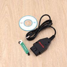 VAG K + CAN Commander Outil de diagnostic USB obd2 COM pour VW Audi Skoda Seat