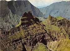 BR11213 reunion Route de Silaos  caribbean