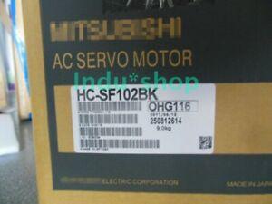 For Mitsubishi HC-SF102BK Servo Motor