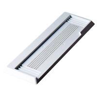 White Xbox One Slim Console Vertical Stand
