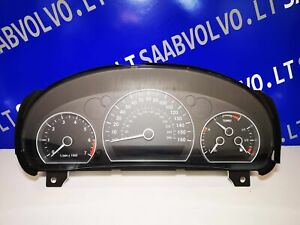 SAAB 9-5 YS3E Speedometer 12765903 12767383 12772937 2006 10977948