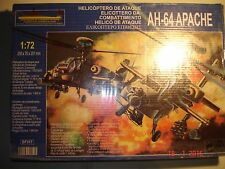 DF 317 AH-64 Apache 1:72  Angriffshubschrauber