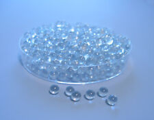FLINT GLASS / SODA LIME BEADS 6 mm COLUMN PACKING 150 g