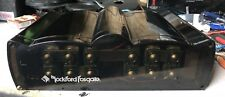 New Old School Rockford Fosgate CPCC2 100 Farad Capacitor,RARE,Fosgate,USA,16v