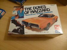 """AMT/ERTL 1:25 DUKES OF HAZZARD """"General Lee"""" DODGE CHARGER"""