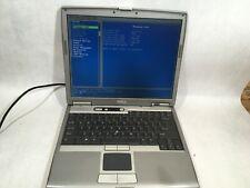"""Dell Latitude D610 Pentium M 1.73 GHz 1 GB Ram 14"""" Boots- FT"""