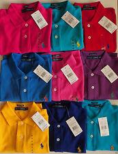Ralph Lauren Damen-Poloshirts für die Freizeit