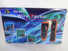 Wire Tracker Xq-350 Multi-Purpose Communication Network{Eh-W }