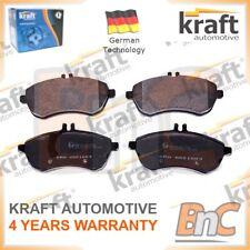 DISC BRAKE PAD SET MERCEDES-BENZ KRAFT AUTOMOTIVE OEM A0054201520 6001003