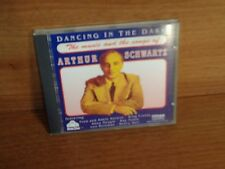 Arthur Schwatz : Dancing In The Dark : CD Album : 1992 : CDHD 180