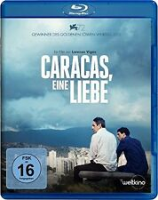 CARACAS, EINE LIEBE BD   BLU-RAY NEU  ALFREDO CASTRO/LUIS SILVA/MARCOS MOREN/+