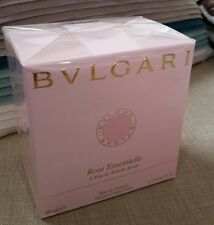 💕💕💕 NEW Bvlgari Rose Essentielle EDT Spray 50ml Perfume Genuine Last one💟💟