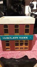 BARCLAYS Bank   money box