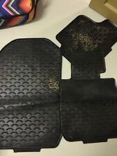 Bmw 335i All Weather Floor Mats