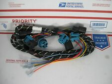 WESTERN FISHER 26027 PLOW WIRING HARNESS- NEW RELAY TYPE HB-1 HB-5 HEADLIGHTS