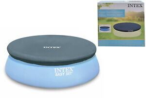 Intex 8' Easy Set Pool Cover