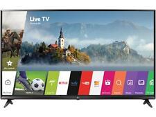 LG 43UJ6300 43-Inch 4K UHD Smart LED TV with HDR (2017)