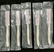 cutco steak knives 1759 Pearl 5- New Knives