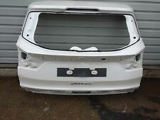 FORD KUGA 5 Door Hatchback Bootlid Tailgate White (Pearly White)