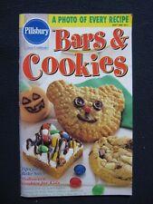 Pillsbury Bars & Cookies #211 [Paperback] [Jan 01, 1998] Editors of Riverrun M..