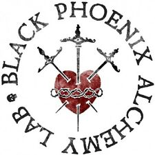 Black Phoenix Alchemy Lab: NERO - 5ml