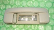 CHRYSLER 300 CHARGER Interior RIGHT Rear Back Grab Handle Dome Light grey hook