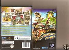 NEIGHBOURS FROM HELL NINTENDO GAMECUBE / WII ULTRA RARE
