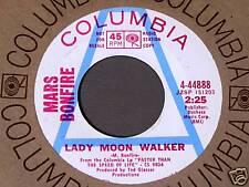 Psych DJ 45-Mars Bonfire-Lady Moon Walker-Steppenwolf!