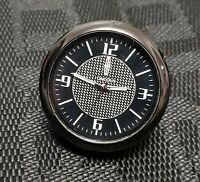 For Lincoln Car Clock Refit Interior Luminous Electronic Quartz Ornaments Gift