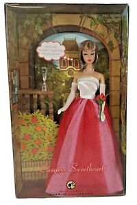 Barbie Campus Sweetheart L9600