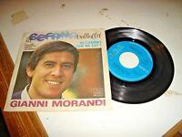 GIANNI MORANDI - LA BEFANA TRULLALLA'/IN CAMBIO CHE MI DAI -1978 RCA PB 6242