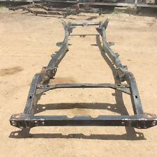 87-95 Jeep Wrangler YJ Frame 4.0L / 4.2L 6 Cylinder California No Rust Straight