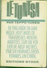 Teppo TUREN LE TUNTSA (Incroyable épopée !)