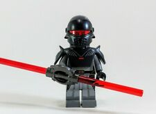 LEGO Star Wars Inquisitor Minifig   75082   Rebels   Authentic   Minifigure