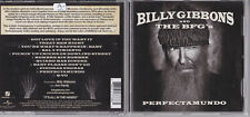 Billy Gibbons and The BFG's ‎-Perfectamundo- CD Concord Records near mint