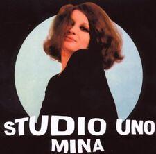 Mina Studio uno papersleeve originale Musica Italiana anni 60 [CD]