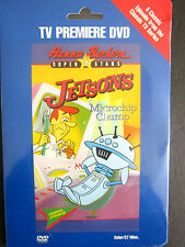 Hanna Barbera JETSONS Microchip Chump TV Premiere DVD 1990 Sealed Brand New!