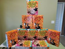 Travis Scott x Reese's Puffs cereal Sold Out - Look Mom I Can Fly Family Size.