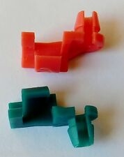 Chevy Silverado GMC Sierra Tailgate Handle Rod Clips 1999 to 2009
