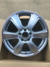 NOS Mercedes Benz R Class 18 x 8 OEM Rim / Wheel - B 66 47 4298