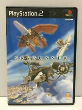 Skygunner Sony Playstation 2 PS2 Jap