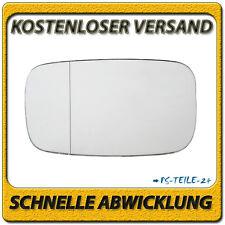 Außenspiegel Spiegelglas für MG TF 2002-2005 links Fahrerseite asphärisch