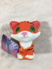 Squishy Animal Tiger Super Slow Rising Bread Stress Reliever Kids Toy